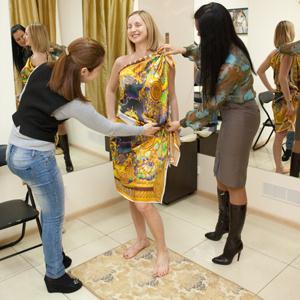 Ателье по пошиву одежды Южно-Уральска