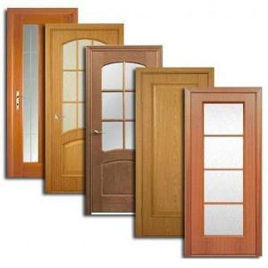 Двери, дверные блоки Южно-Уральска