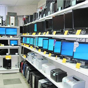 Компьютерные магазины Южно-Уральска