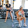 Фитнес-клубы в Южно-Уральске
