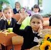 Школы в Южно-Уральске