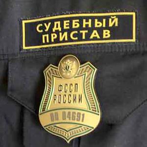 Судебные приставы Южно-Уральска