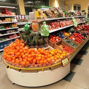 Супермаркеты Южно-Уральска