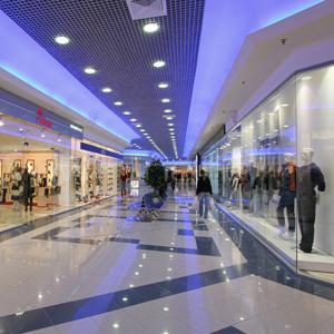 Торговые центры Южно-Уральска